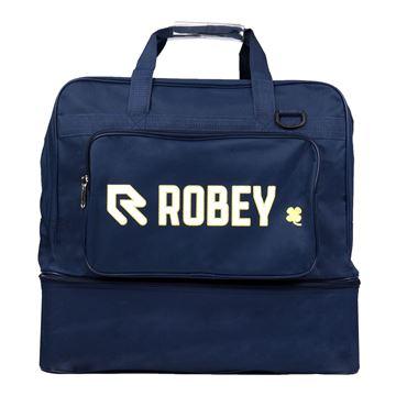 Afbeeldingen van Robey Sporttas - Navy-Blauw-Senior