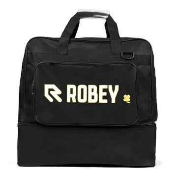 Afbeeldingen van Robey Sporttas - Zwart-Senior