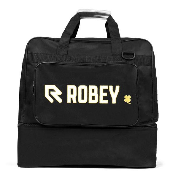 Afbeelding van Robey Sporttas - Zwart-Senior