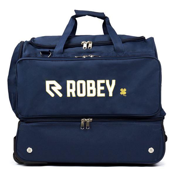 Afbeelding van Robey Trolley Sporttas - Navy-Blauw