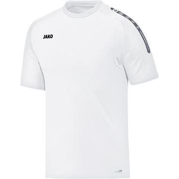 Afbeeldingen van JAKO Champ Shirt - Wit