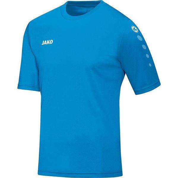 Afbeelding van JAKO Team Shirt - Blauw
