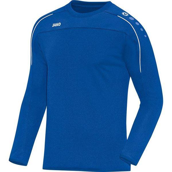 Afbeelding van JAKO Classico Sweater - Blauw