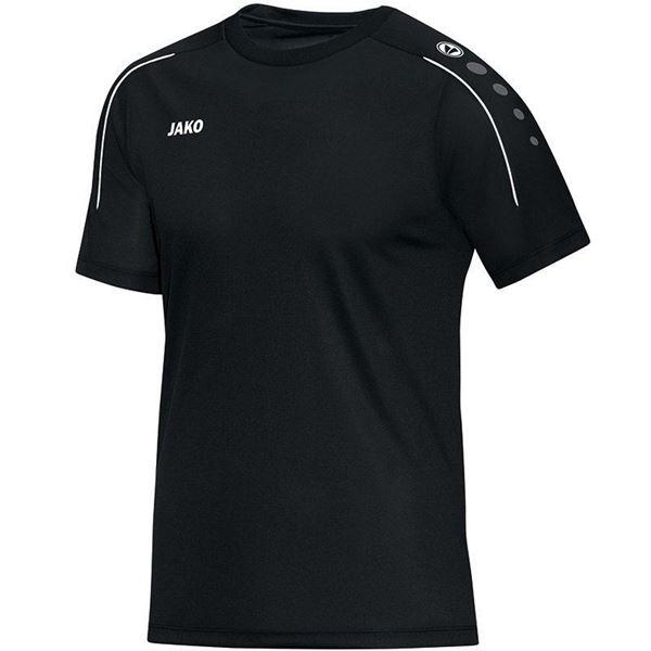 Afbeelding van JAKO Classico Shirt - Zwart