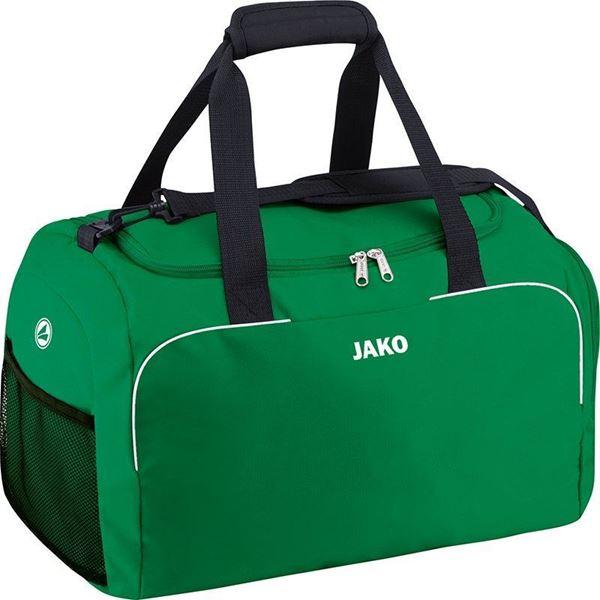 Afbeelding van JAKO Classico Sporttas - Groen