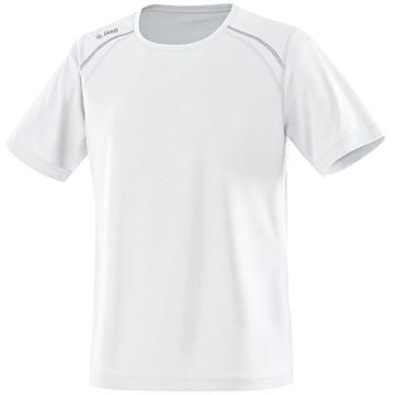 Afbeeldingen van JAKO Running Shirt - Wit