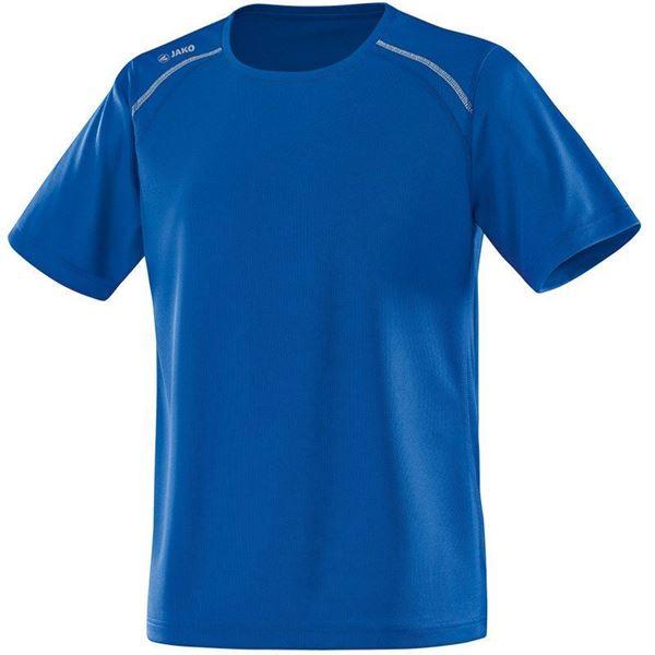 Afbeelding van JAKO Running Shirt - Blauw