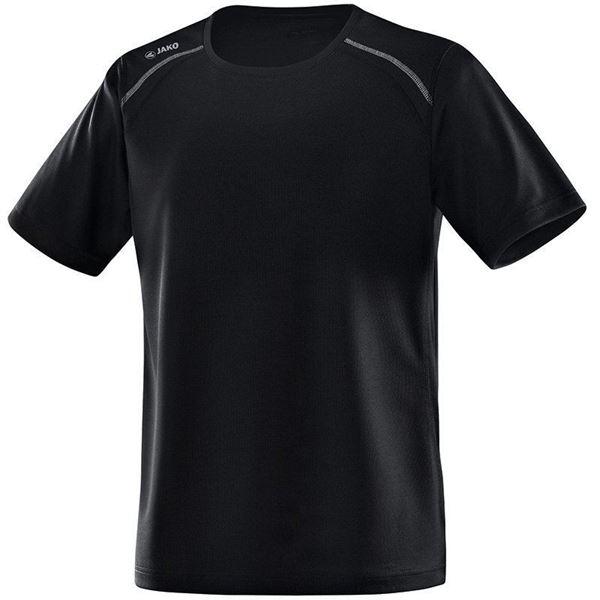 Afbeelding van JAKO Running Shirt - Zwart