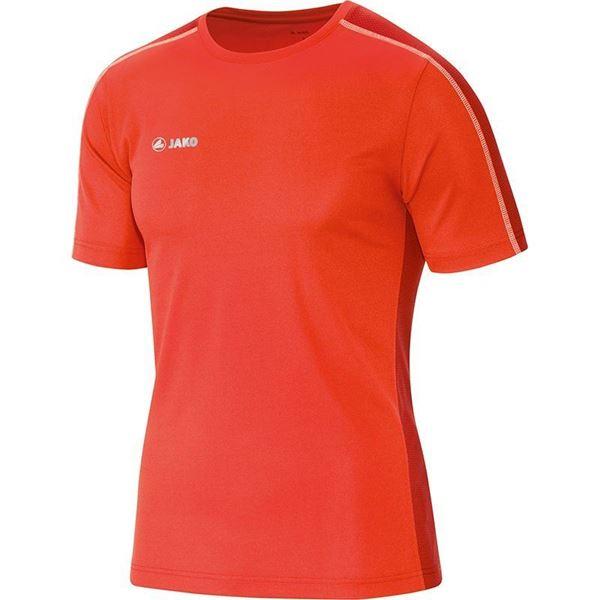 Afbeelding van JAKO Running Sprint Shirt - Flame Rood