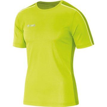 Afbeeldingen van JAKO Running Sprint Shirt - Lime