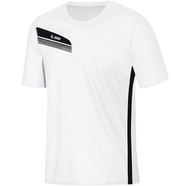 Afbeelding van JAKO Running Athletico Shirt - Wit