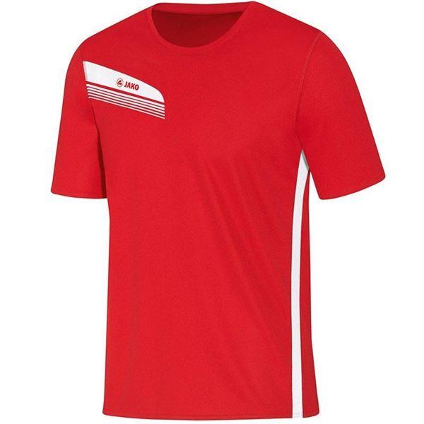 Afbeelding van JAKO Running Athletico Shirt - Rood