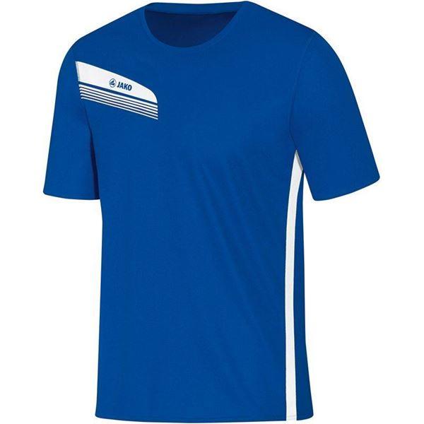 Afbeelding van JAKO Running Athletico Shirt - Blauw
