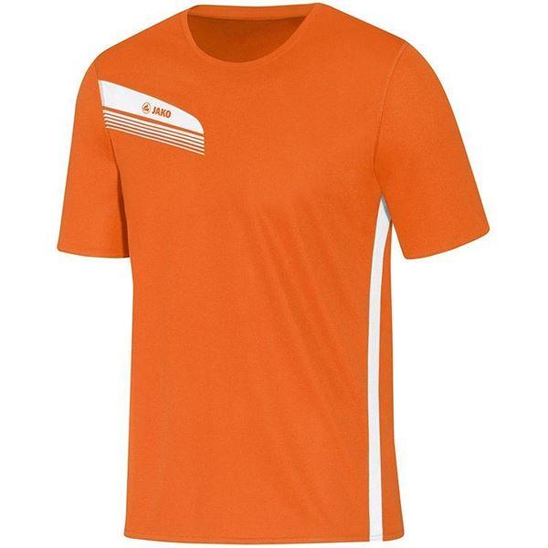 Afbeelding van JAKO Running Athletico Shirt - Oranje