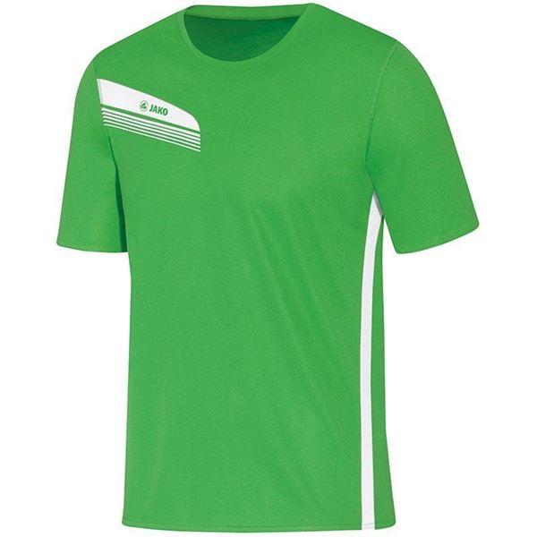 Afbeelding van JAKO Running Athletico Shirt - Groen