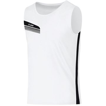 Afbeeldingen van JAKO Running Athletico Tank Top - Wit