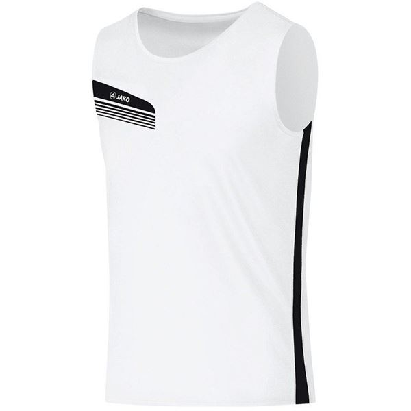 Afbeelding van JAKO Running Athletico Tank Top - Wit