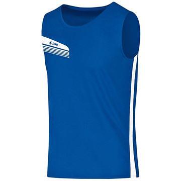 Afbeeldingen van JAKO Running Athletico Tank Top - Blauw