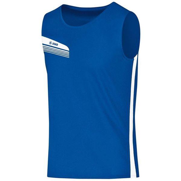 Afbeelding van JAKO Running Athletico Tank Top - Blauw