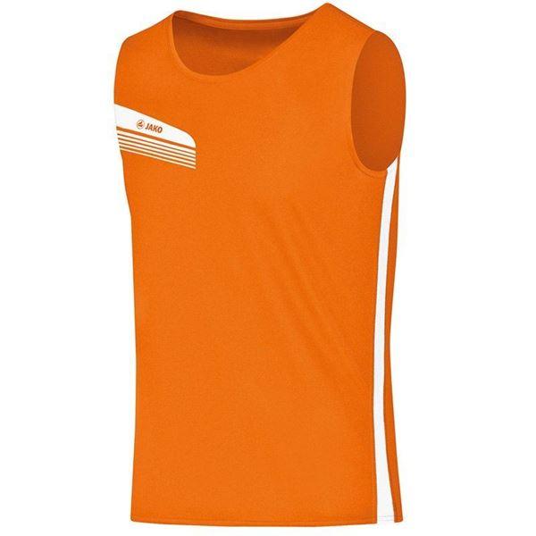 Afbeelding van JAKO Running Athletico Tank Top - Oranje