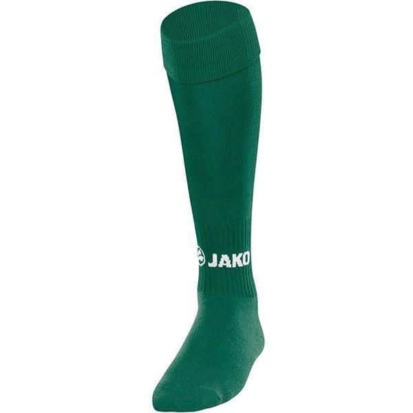 Afbeelding van JAKO Glasgow Voetbalkousen - Groen