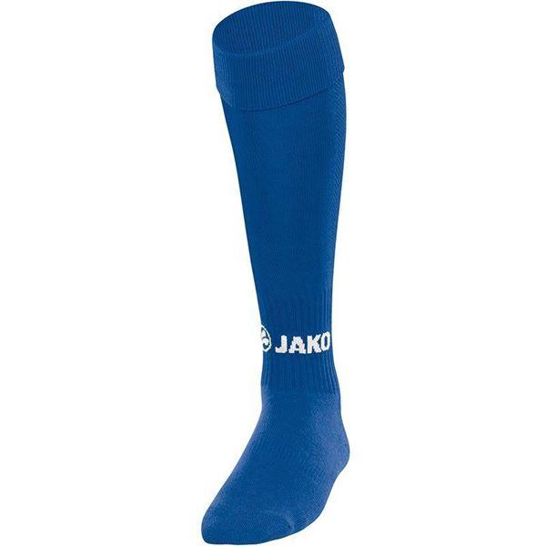 Afbeelding van JAKO Glasgow Voetbalkousen - Blauw