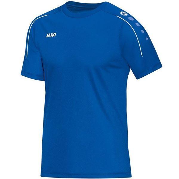 Afbeelding van JAKO Classico Shirt - Blauw - Kinderen