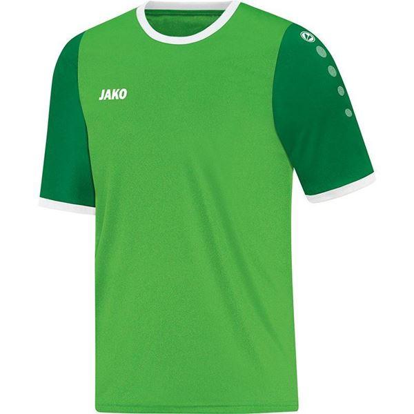 Afbeelding van JAKO LEEDS Shirt - Groen - Kinderen
