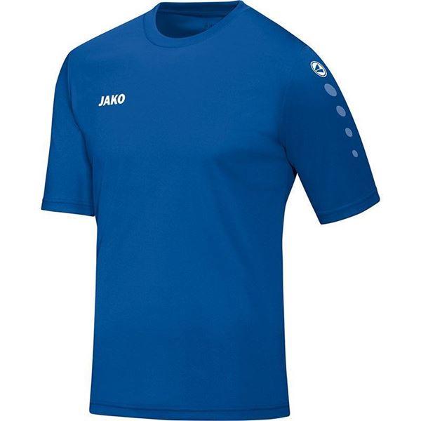 Afbeelding van JAKO Team Shirt - Royal-Blauw - Kinderen