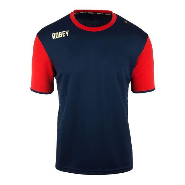 Afbeelding van Robey Icon Voetbalshirt - Navy Blauw - Kinderen
