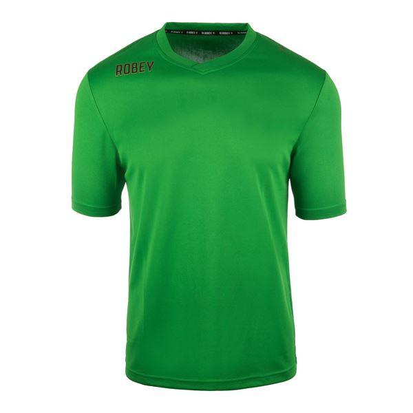 Afbeelding van Robey Score Voetbalshirt - Groen - Kinderen