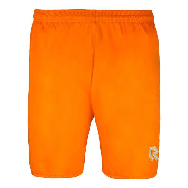 Afbeelding van Robey Backpass Voetbalbroek - Oranje - Kinderen