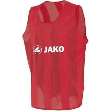 Afbeeldingen van JAKO Hesje Classic - Rood