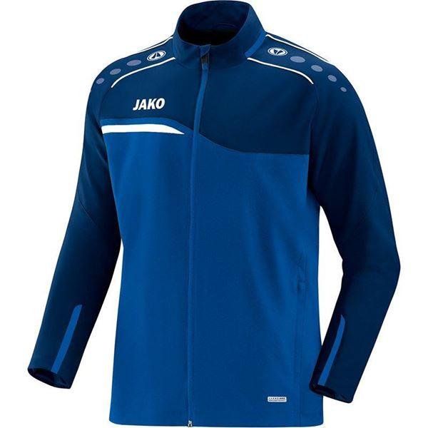 Afbeelding van JAKO Competition Vest - Blauw