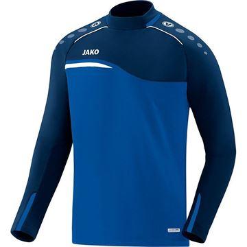 Afbeeldingen van JAKO Competition Sweater - Blauw - Navy - Blauw - Kinderen