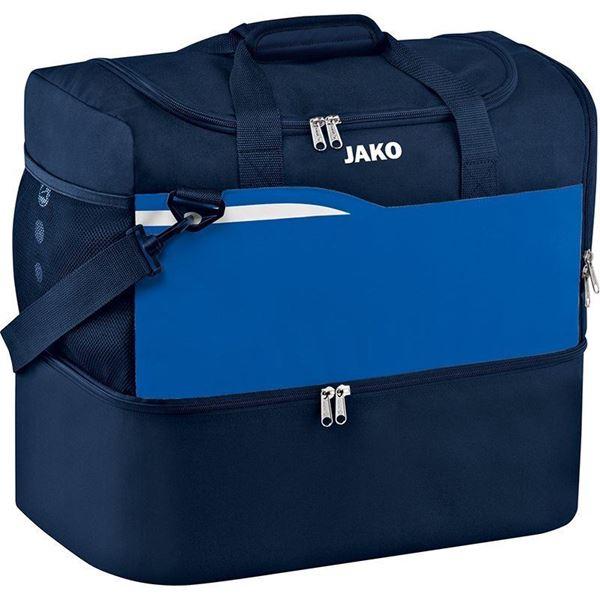 Afbeelding van Jako Competition Tas - Navy - Blauw - Blauw