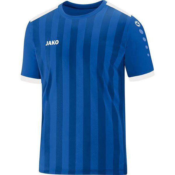 Afbeelding van JAKO Porto 2.0 Shirt - Blauw - Kinderen