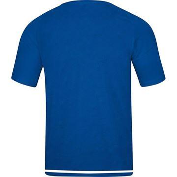 Afbeeldingen van JAKO Striker 2.0 Shirt - Blauw/Wit - Kinderen