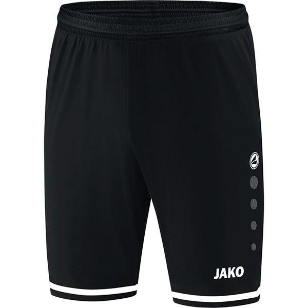 Afbeelding van JAKO Striker 2.0 Short - Zwart