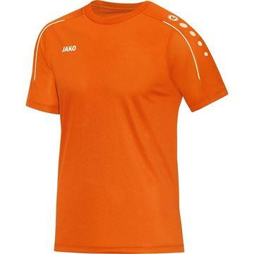 Afbeeldingen van JAKO Classico Shirt - Fluo Oranje
