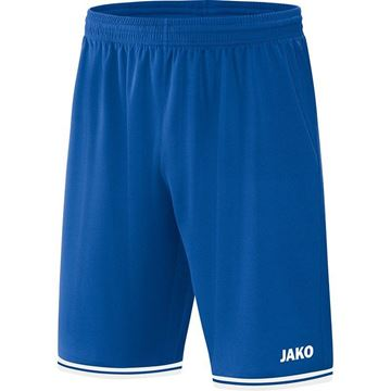 JAKO Center 2.0 Basketbal short - Blauw