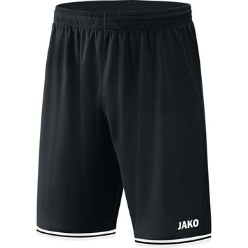 JAKO Center 2.0 Basketbal short - Zwart