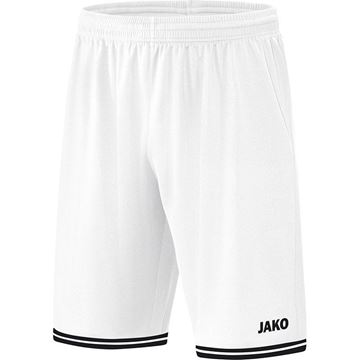 JAKO Center 2.0 Basketbal short - Wit
