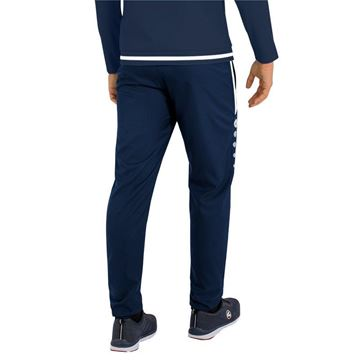 Afbeeldingen van JAKO Striker 2.0 Trainingsbroek - Navy/ Wit