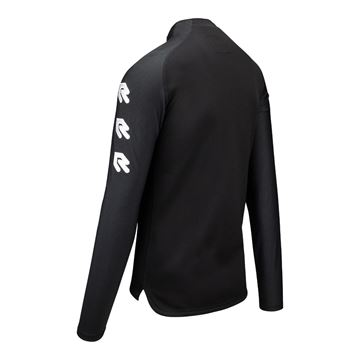 Robey Training Sweater Zwart - Kinderen
