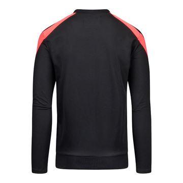 Robey - Counter Trainingsjack - Zwart/Infrarood