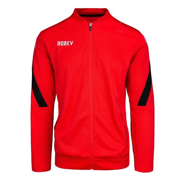 Robey - Counter Trainingsjack - Rood