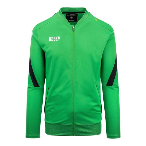 Robey - Counter Trainingsjack - Groen