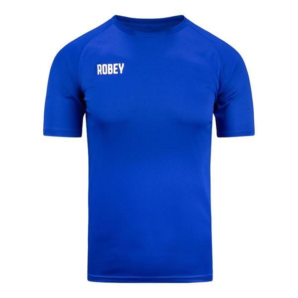 Robey Counter Voetbalshirt - Blauw