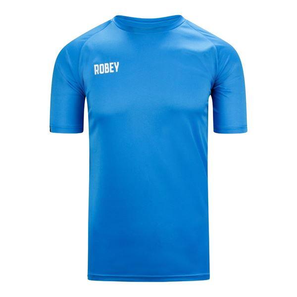Robey Counter Voetbalshirt - Lichtblauw
